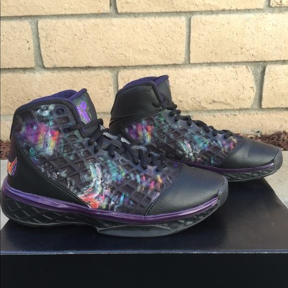 d31bf96ce6d1 Nike Kobe 3 Prelude Air Jordan Aj1 Shoes Size 4